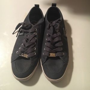 Guess gray sneakers